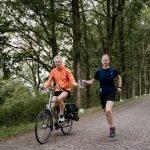 Leer hydrateren voor een Marathon