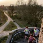 Hardlopen in Arnhem met Social Mile en Runiversity