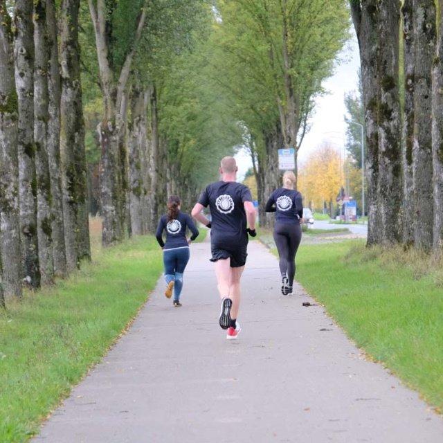 Hardlopen voor Beginners bij hardloopgroep Runiversity in Arnhem