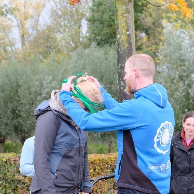 Rondje Plas, de marathon van Arnhem door hardloopgroep Runiversity