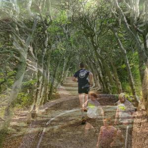 Hardlopen bij de loopgroep van Arnhem: Runiversity, Social Mile en Saturday Trail Fever