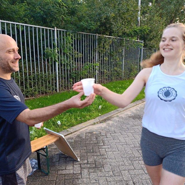 Bespreek jouw persoonlijke Hydratatieplan voor Marathonlopers bij loopgroep Runiversity Arnhem